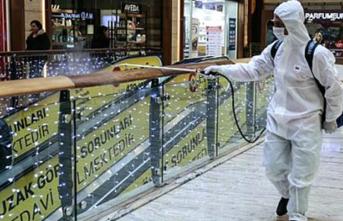 Koronavirüs Nedeniyle Kapatılan AVM'ler, Kapılarını Açmaya Hazırlanıyor