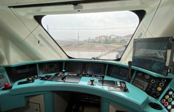 Bakan Varank'tan Milli Elektrikli Tren Açıklaması