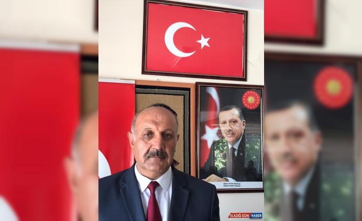 Doğanşehir Belediye Başkanlığına Durali Zelyurt seçildi