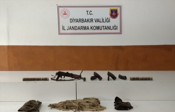 Hakkari ve Diyarbakır'da biri turuncu listede aranan 3 terörist etkisiz hale getirildi