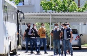 Iğdır merkezli uyuşturucu operasyonunda 3 kişi tutuklandı
