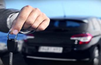 İkinci el araçta en çok satın alınan 10 marka belli oldu