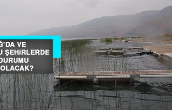 28 Temmuz'da Elazığ'da Hava Durumu Nasıl Olacak?