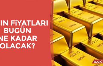 Altın fiyatları kaç para oldu? Güncel gram ve çeyrek altın fiyatları…