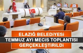 Elazığ Belediyesi'nin Denetim Raporunda Uygunsuz Bir Duruma Rastlanmadı