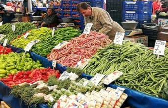 Haziranda fiyatı en çok düşen ve artan ürünler hangileri?