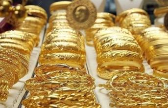 Altın Fiyatları 455 TL'nin Altına Düştü