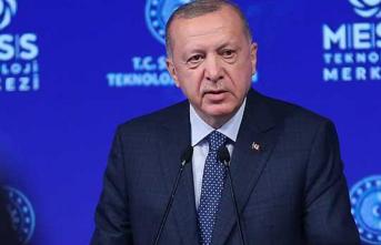 Cumhurbaşkanı Erdoğan, 'İddiamızı Ortaya Koyduk' Deyip Açıkladı