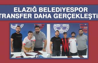 Elazığ Belediyespor 3 Transfer Daha Gerçekleştirdi