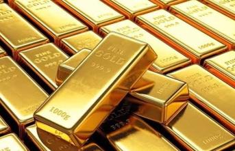 IMF açıkladı! Türkiye'nin altın rezervi yükselmeye devam ediyor