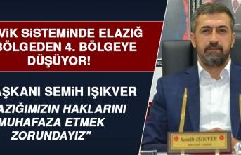 MHP İl Başkanı Işıkver'den Teşvik Bölgesi Açıklaması!