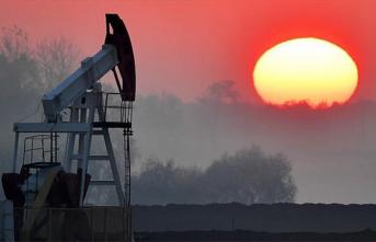 Petrolün varili bugün ne kadar oldu?