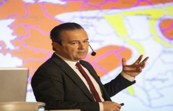 Prof. Dr. Haluk Özener Açıkladı! Doğu Anadolu Fayı Üzerinde Kırılacak Daha Çok Parça Var