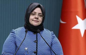 Bakan Selçuk: '34 bin vatandaşımızla temas kurduk'