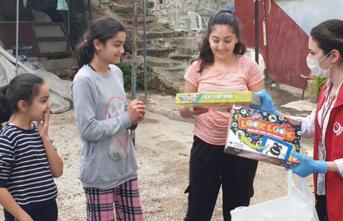 Bakan Selçuk: Okul Destek Projesi, evlerde devam edecek