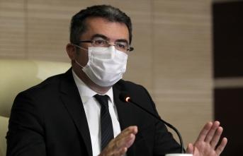 Erzurum'da 3 kaymakam FETÖ soruşturması kapsamında görevden uzaklaştırıldı