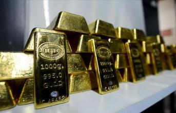 Altının Kilogramı 486 Bin 200 Liraya Geriledi
