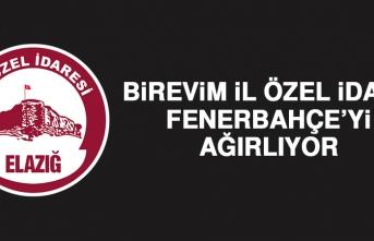 Birevim İÖİ, Fenerbahçe'yi Ağırlıyor