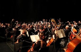 CSO'dan 'Büyük Cumhuriyet Konseri'