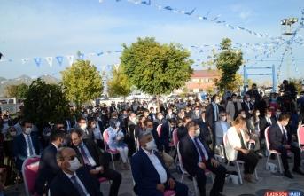 DEVA Partisi Genel Başkanı Ali Babacan, Bitlis'te konuştu: