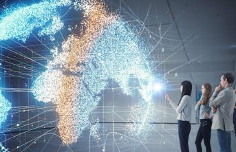 Dijital Hizmet Vergisinden 2021'de 1.4 Milyar Lira Gelir Bekleniyor
