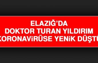 Doktor Turan Yıldırım, Koronavirüse Yenik Düştü