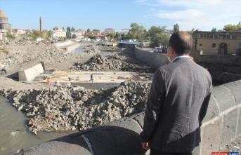 Kars Belediye Başkan Vekili Öksüz: