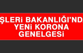 STK ve Meslek Kuruluşlarındaki Etkinliklere Yasak Geldi!
