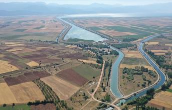 Tarım Ve Sulama İçin Bütçeden 57.5 Milyar Lira Kaynak Ayrıldı