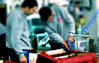 Zehra Zümrüt Selçuk: Korumalı İş Yerlerine Geçen Yıl 577 Bin Lira Ödenek Aktarıldı