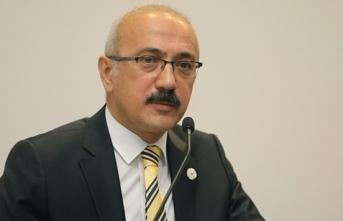 Bakan Elvan: İş dünyasının görüşlerini de alıp adımlarımızı hızla atacağız