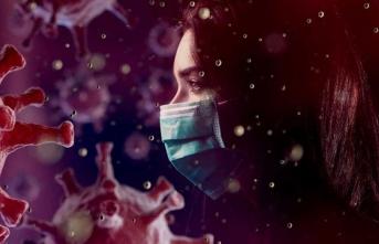 Koronavirüste soğuk hava etkisi: Daha uzun yaşıyor