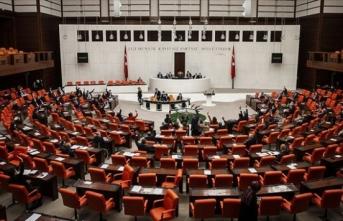 Meclis Genel Kurulunda 12 gün sürecek bütçe mesaisi başlıyor