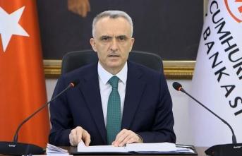 """""""Para politikası kararları fiyat istikrarı önceliğiyle alınacak"""