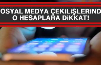 Sosyal Medya Çekilişlerinde Sahte Hesaplara Dikkat