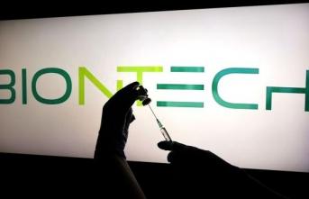 Bakan Koca'dan BioNTech aşısı hakkında açıklama