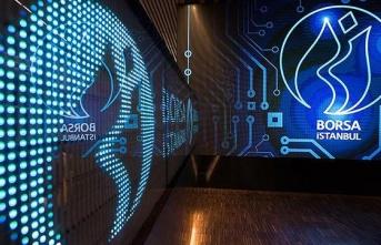 Borsa İstanbul, yükseliş trendini üst üste 10. haftaya taşıdı