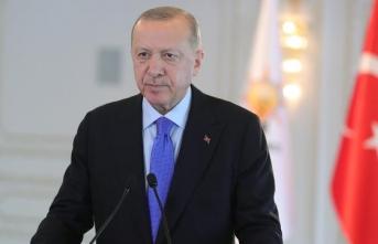 Cumhurbaşkanı Erdoğan: 2023 seçimlerinden zaferle çıkacağız
