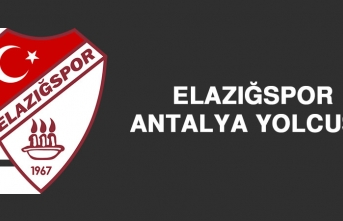 Elazığspor, Antalya Yolcusu