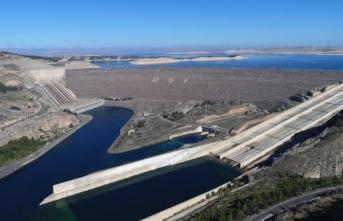 Tarım ve Orman Bakanlığı 6 yer altı barajını daha tamamlayacak