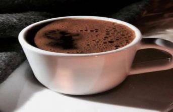 Uzmanlar: Günde 1 veya 2 'siyah kahve' kalbe iyi geliyor