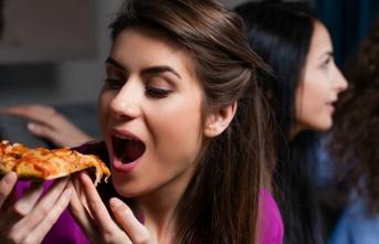 Aşırı Yemeyi Durdurmanın Yolları