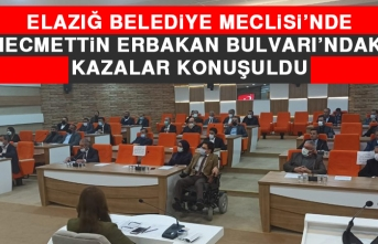 Belediye Meclis Toplantıları Başladı