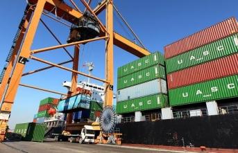 Bursa'dan yılın ilk ayında 158 ülkeye ihracat