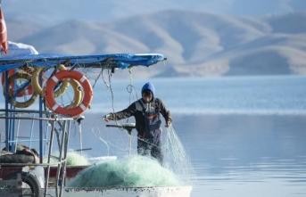 Denizsiz Şehrin Balıkçıları: Keban Baraj Gölü'nde Av Mesaisi