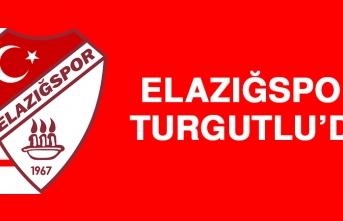 Elazığspor, Turgutlu'da