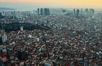 En Yaşlı Binalar Fatih Ve Beyoğlu'nda