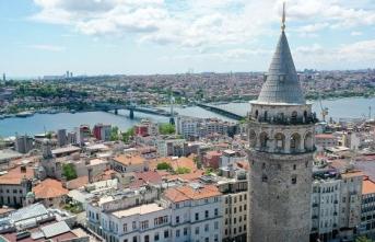 """İstanbul'daki 861 konaklama tesisi """"Güvenli Turizm Sertifikası"""" aldı"""