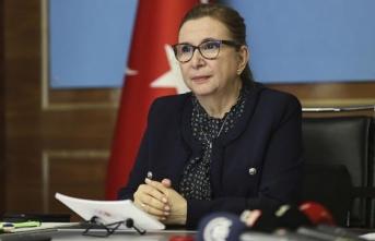 Kadın kooperatiflerinin projelerine 14,6 milyon lira hibe desteği verildi