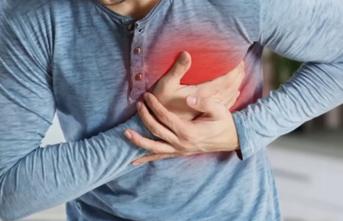 Kızarmış Gıdalar Kalp Krizi Riskini Artırıyor